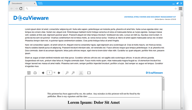 Blog Integration Demo